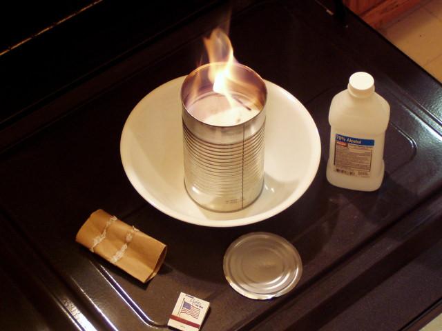 TP (Toilet Paper) Heater