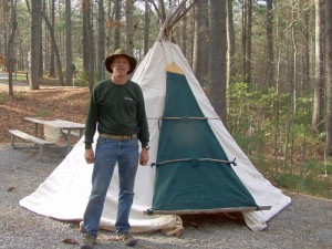 Lavvu C&ing & Survivaltek | Lavvu Camping