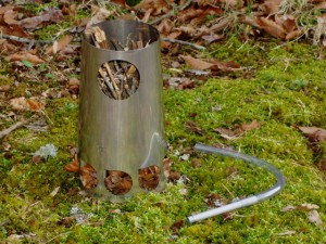 TrailStove Kit