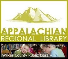 Appalachian/Wilkes County Library