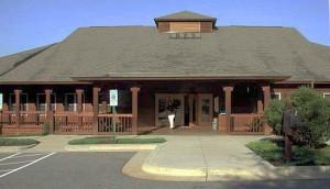 W. Kerr Scott Reservoir Visitor Assistance Center