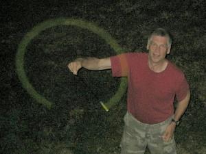 Light Stick Circle
