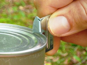 P38 Can Opener