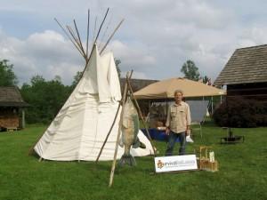 Daniel Boone Day 2011