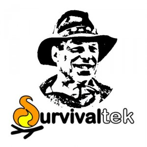 Survivaltek Founder Ken Youngquist Logo