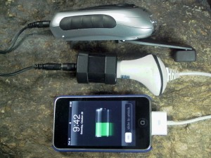 Dynamo Charger - Mobile Power Source