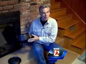 Tonight at 5 - When the power goes out