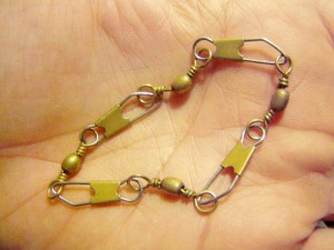 Fishing Survial Bracelet