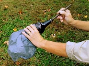 Bottle Breakout Capture