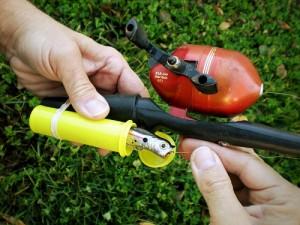 Fishing Lure Locker