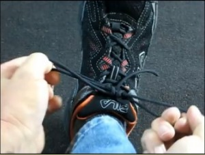 A New Twist In Tying Shoelaces – What To Do With 550 Paracord