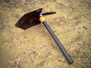 Survival Hax Survival Shovel