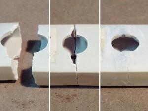 Baking Soda Instant Glue Repair