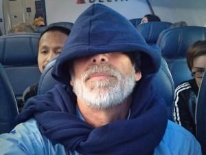 Hoodie Passenger Seat Configuration