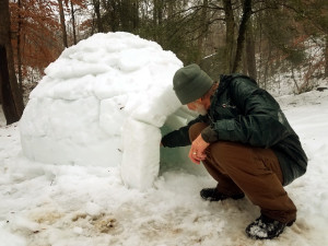 My First Igloo