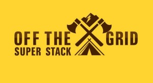 Off The Grid Super Stack