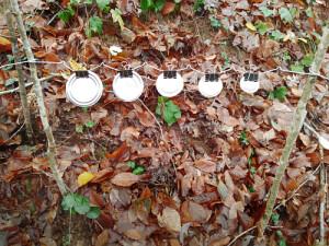 DIY Simple Spinner Target